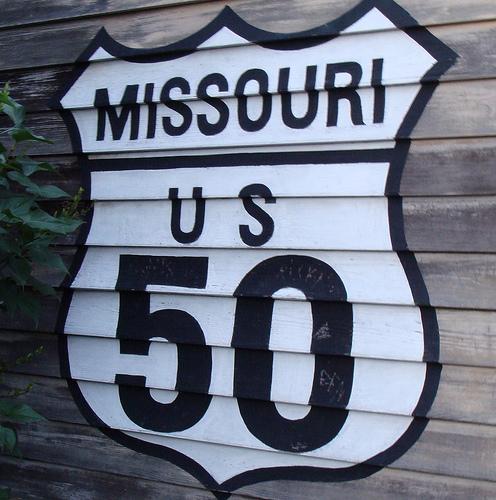Show me! Missouri, international taxation and the